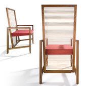 Armchair Astoria Chair