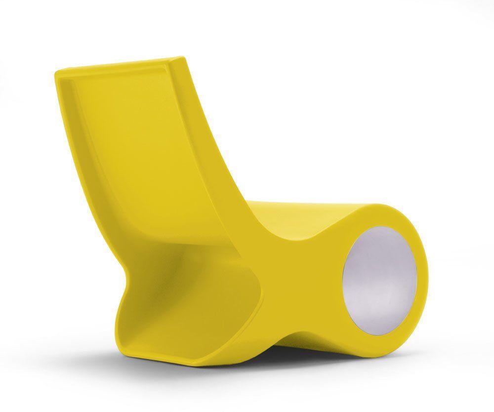 cappellini kleine sessel kleiner sessel fish designbest. Black Bedroom Furniture Sets. Home Design Ideas