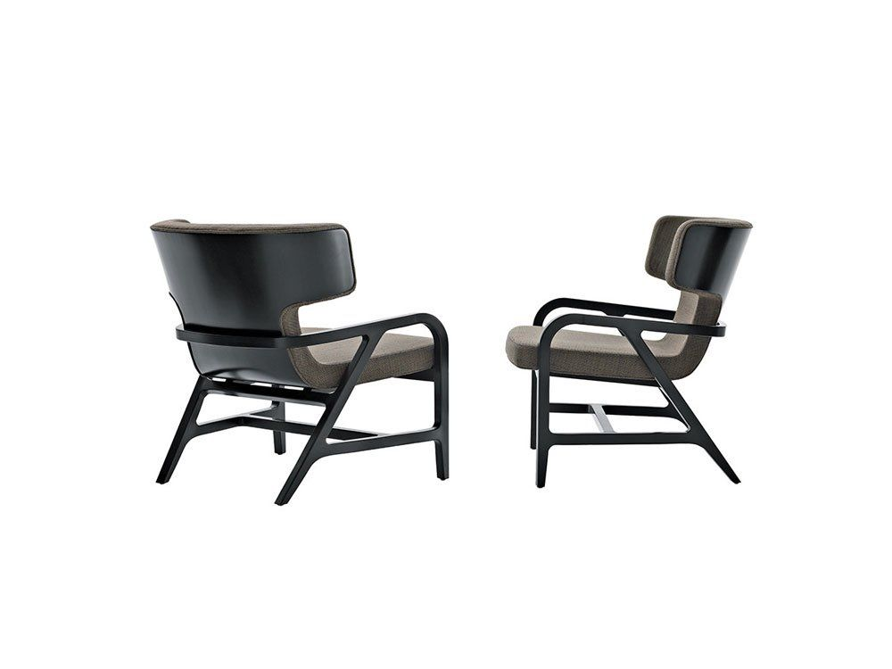 maxalto kleine sessel kleiner sessel fulgens designbest. Black Bedroom Furniture Sets. Home Design Ideas