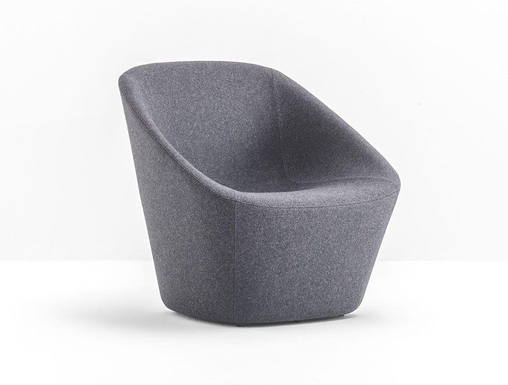 pedrali kleine sessel kleiner sessel log designbest. Black Bedroom Furniture Sets. Home Design Ideas