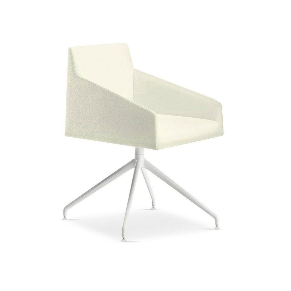 arper kleine sessel kleiner sessel saari tr designbest. Black Bedroom Furniture Sets. Home Design Ideas