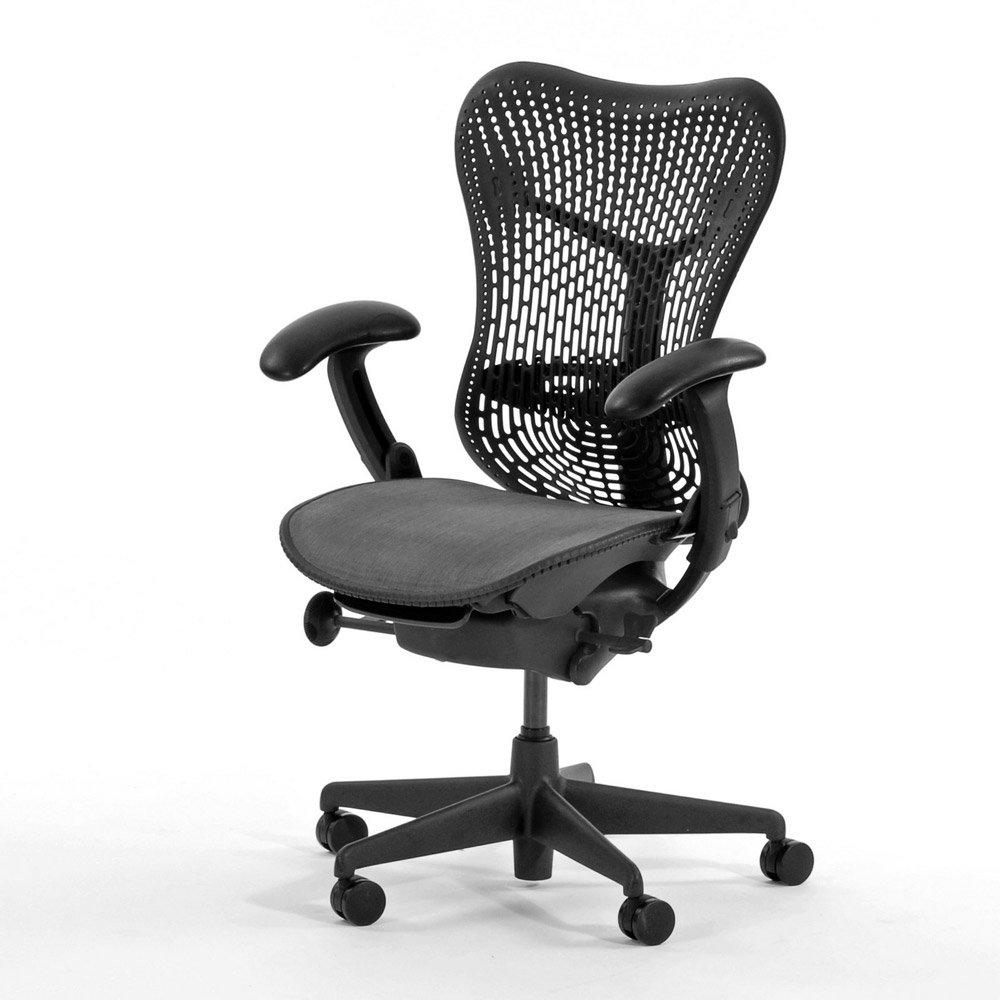 Catalogue petit fauteuil mirra herman miller designbest - Petit fauteuil de bureau ...