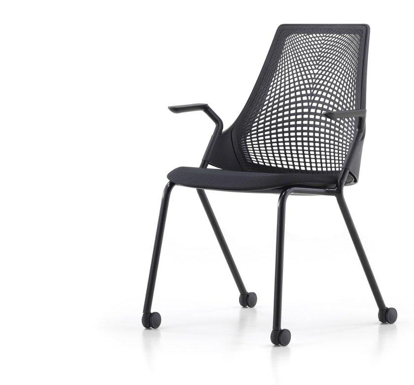 catalogue petit fauteuil sayl b herman miller designbest. Black Bedroom Furniture Sets. Home Design Ideas