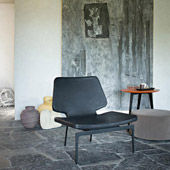 Fauteuil Werner