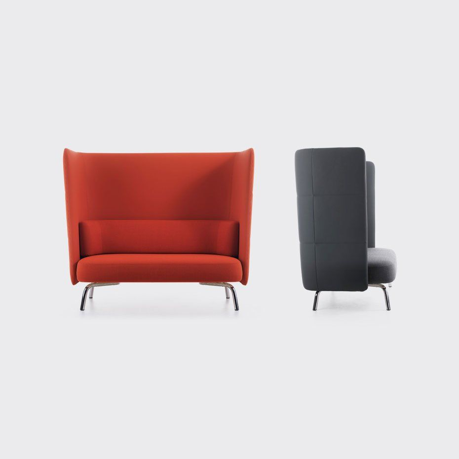 Armchairs Armchair Portus by Lammhults