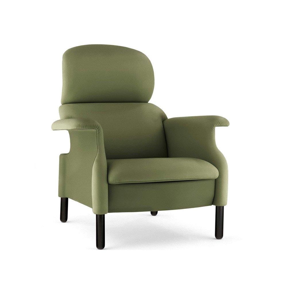 poltrona frau sessel sessel sanluca designbest. Black Bedroom Furniture Sets. Home Design Ideas