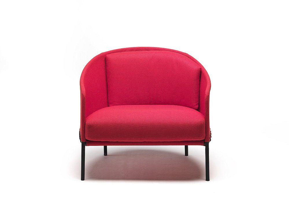 Living divani sessel sessel poncho designbest for Sessel hannover