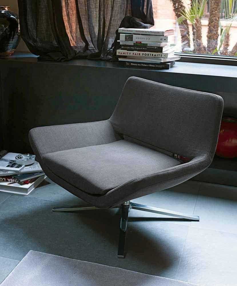 armchairs armchair metropolitan by b b italia. Black Bedroom Furniture Sets. Home Design Ideas