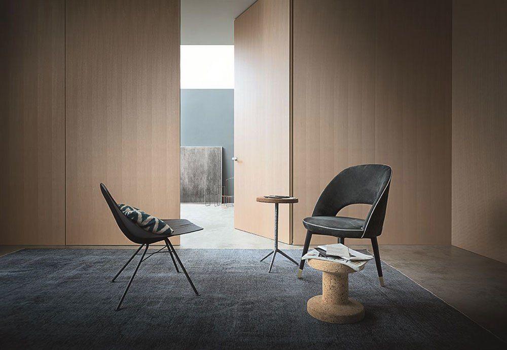 lualdi porte dreht ren t r wall door 55 designbest. Black Bedroom Furniture Sets. Home Design Ideas
