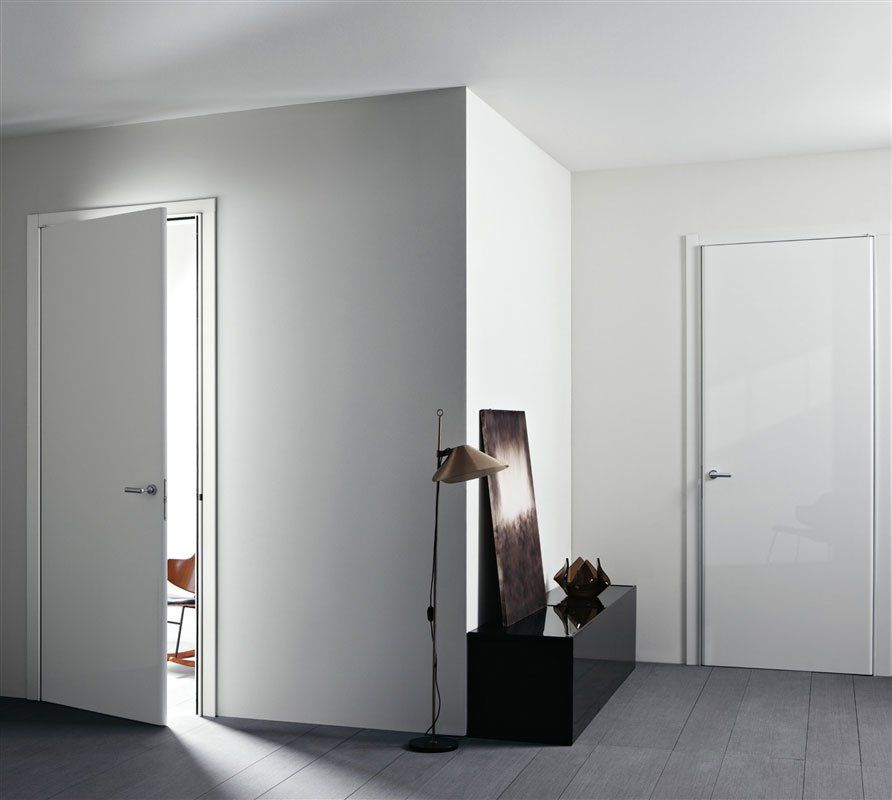 Hinged Doors Door Lcd 87 By Lualdi Porte