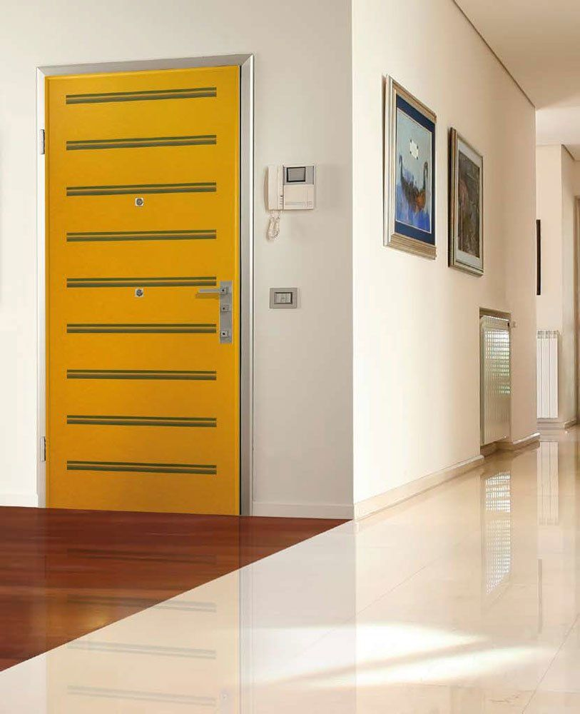 Di bi porte blindate sicherheitst ren sicherheitst r 883 for Porte di sicurezza