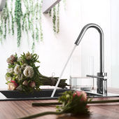 Mixer tap  Plus