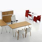 Schreibtisch Series[A]