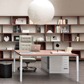 Bureau Asterisco In