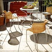Chair Santa Lucia