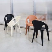 Sedia Bell Chair