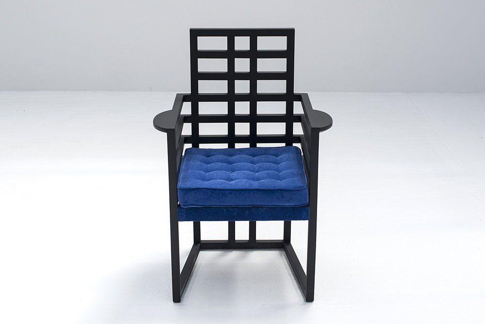 wittmann st hle stuhl arml ffel designbest. Black Bedroom Furniture Sets. Home Design Ideas