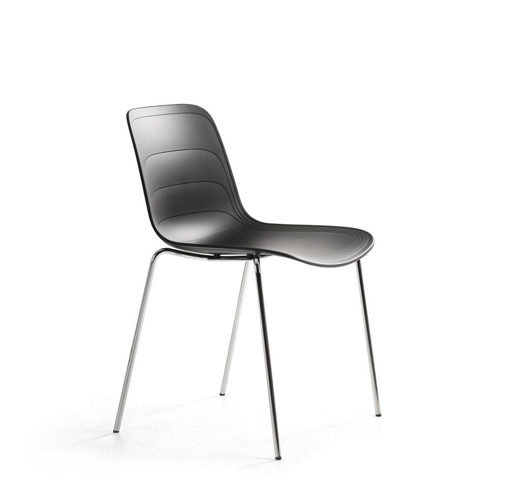 Chairs chair grade by lammhults for Sedie design north america