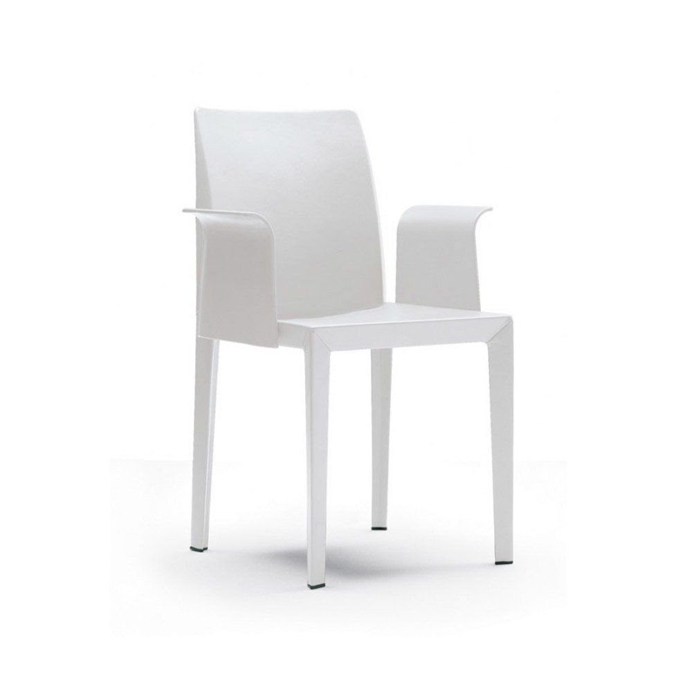 Chairs chair lola by poltrona frau for Sedie design north america