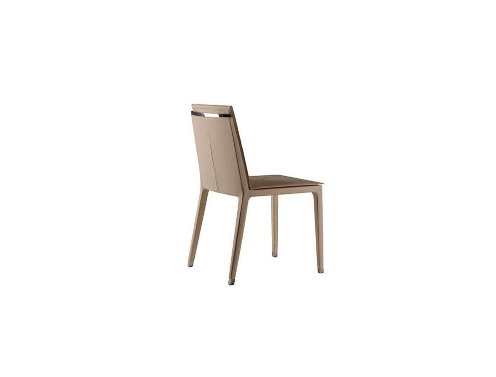 Chairs chair fitzgerald by poltrona frau for Sedie design north america
