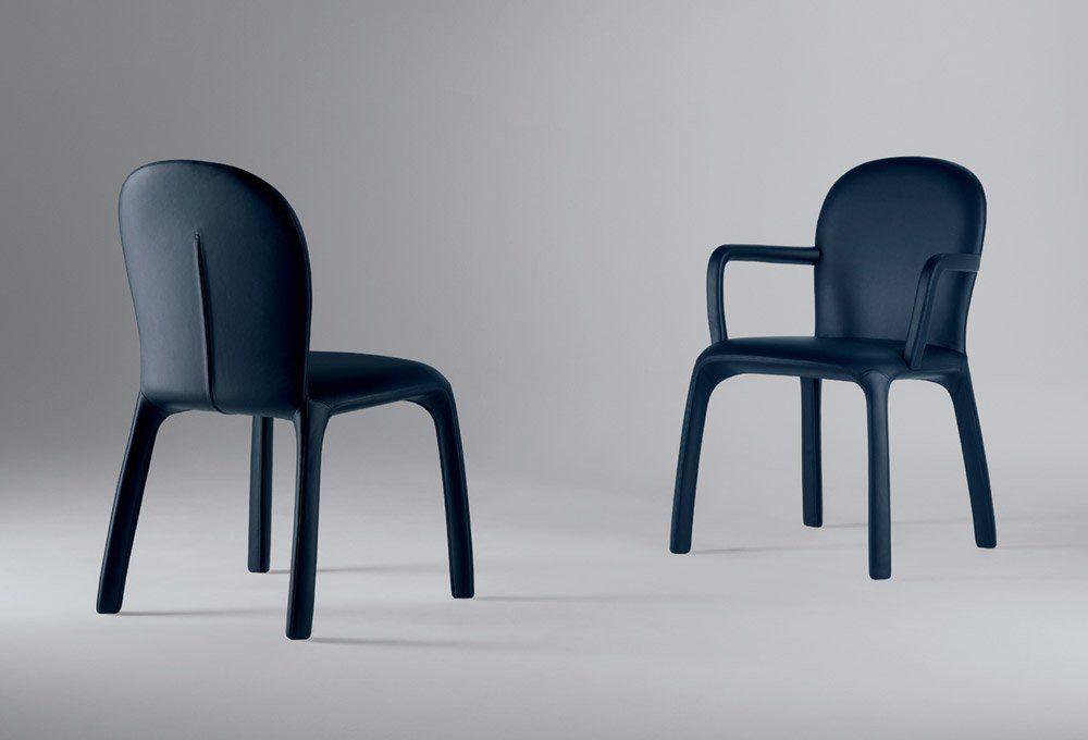 poltrona frau st hle stuhl amelie designbest. Black Bedroom Furniture Sets. Home Design Ideas