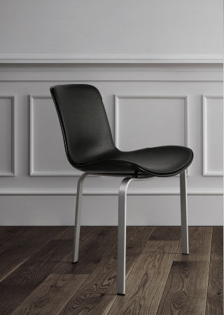 Chairs chair pk8 by fritz hansen for Sedie design north america