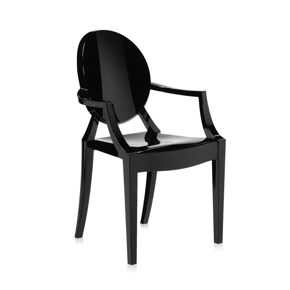 catalogue chaise louis ghost a kartell designbest. Black Bedroom Furniture Sets. Home Design Ideas