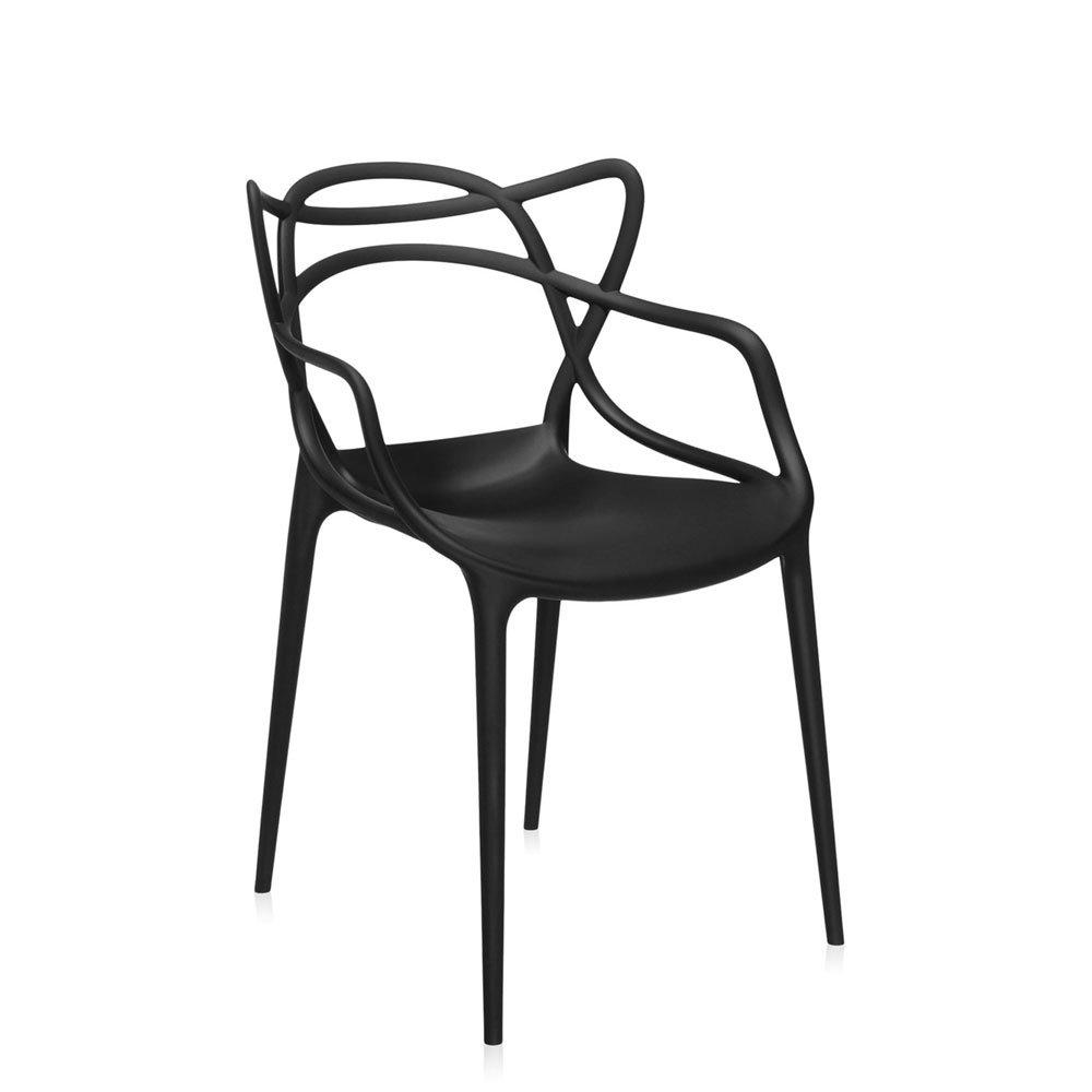 beautiful sedie masters kartell photos. Black Bedroom Furniture Sets. Home Design Ideas
