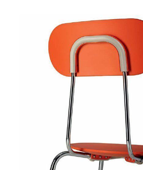 magis st hle stuhl mariolina designbest. Black Bedroom Furniture Sets. Home Design Ideas
