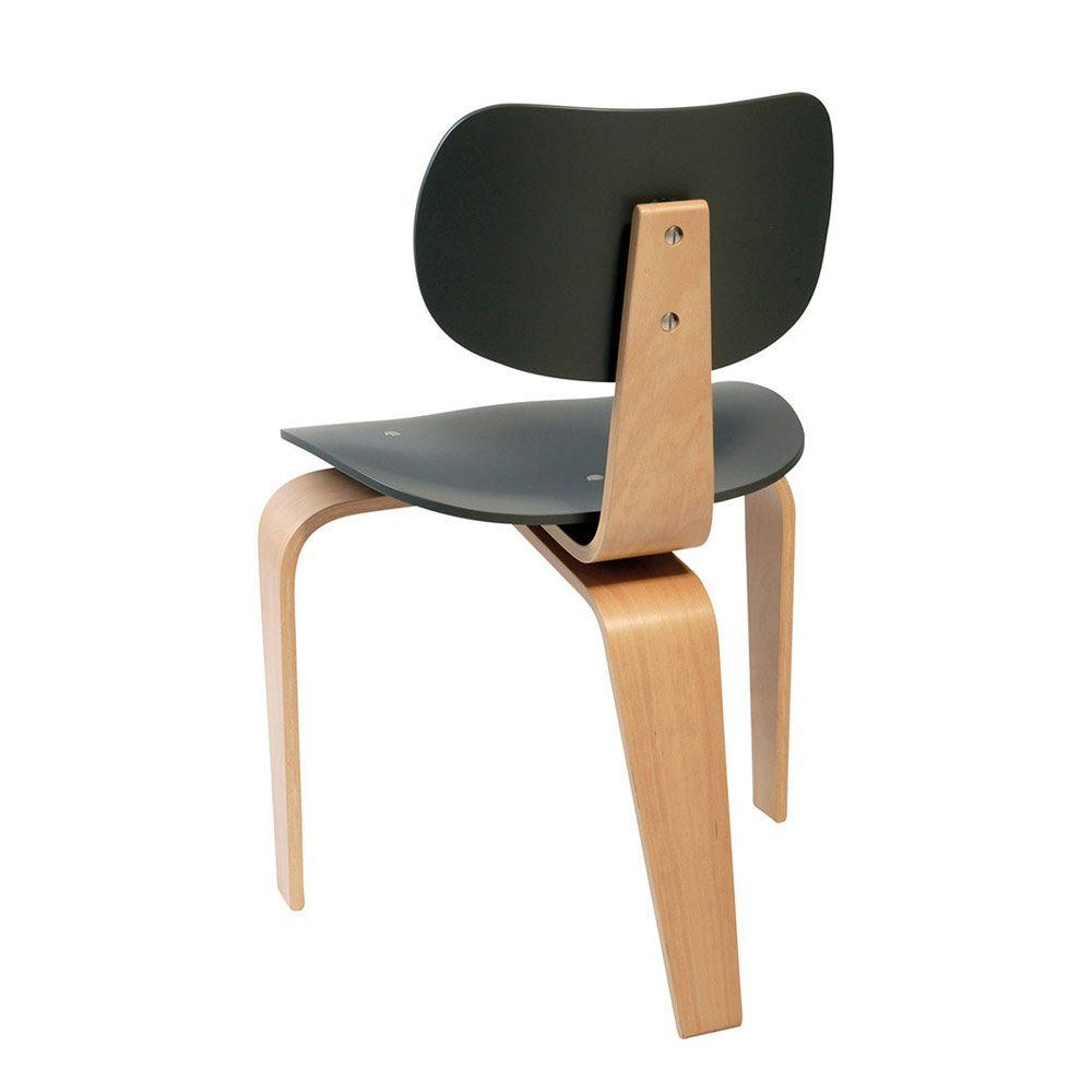 Chairs chair se 42 by wilde spieth for Sedie design north america
