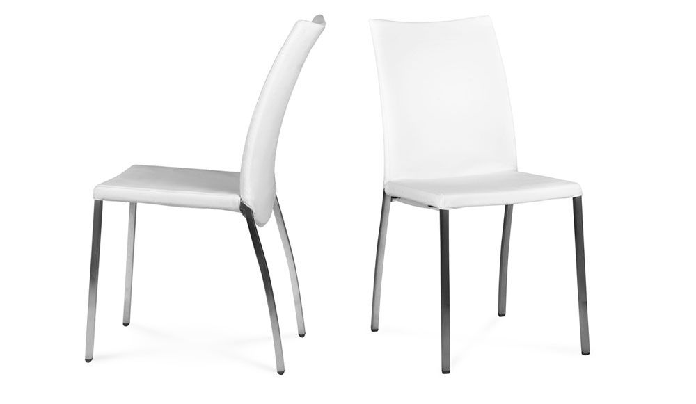 Chairs chair babette by naos for Sedie design north america