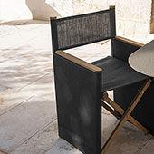 Chaise Orson [a]