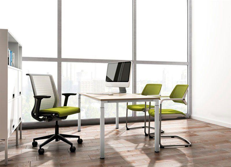 steelcase b rost hle stuhl qivi designbest. Black Bedroom Furniture Sets. Home Design Ideas