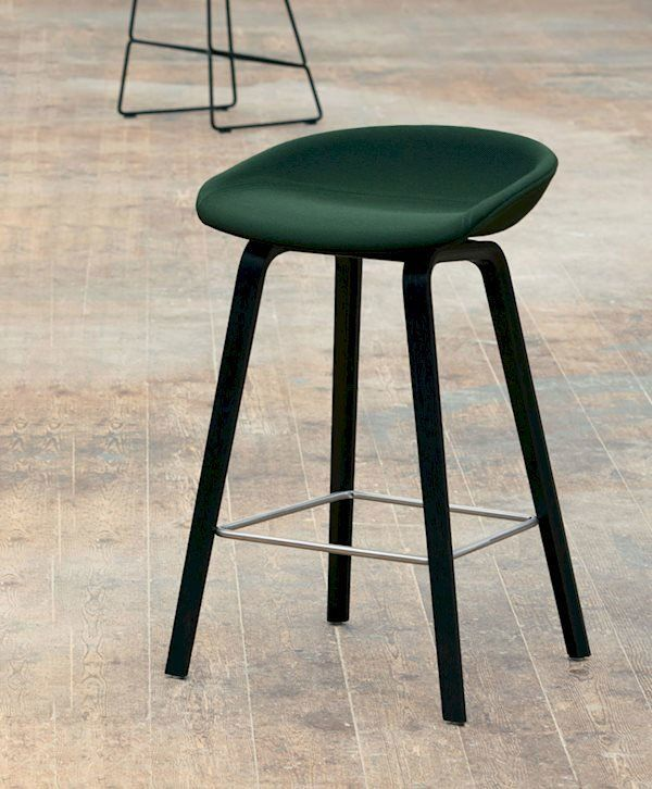 hay hocker sgabello about a stool designbest. Black Bedroom Furniture Sets. Home Design Ideas