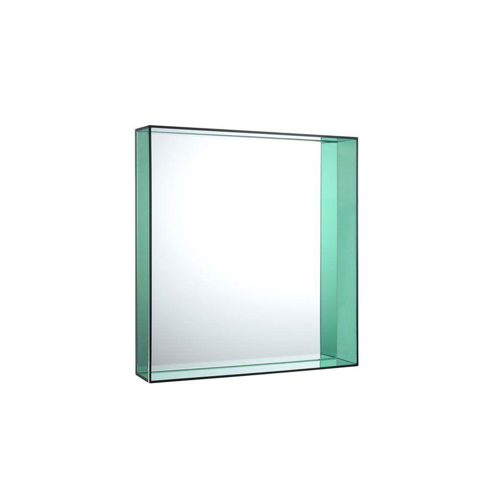 kartell spiegel spiegel only me designbest. Black Bedroom Furniture Sets. Home Design Ideas