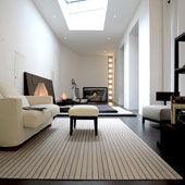 Teppich Legno-Legno