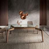 Tisch Glide