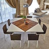Tisch Loto Ausziehbar