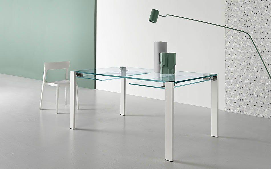 Tavolo livingstone avanguardia arredamenti for Tavoli design occasioni