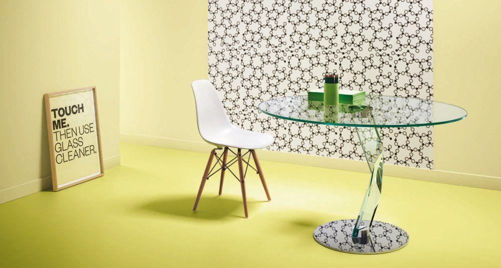Tavolo bakkarat avanguardia arredamenti for Tavoli design occasioni