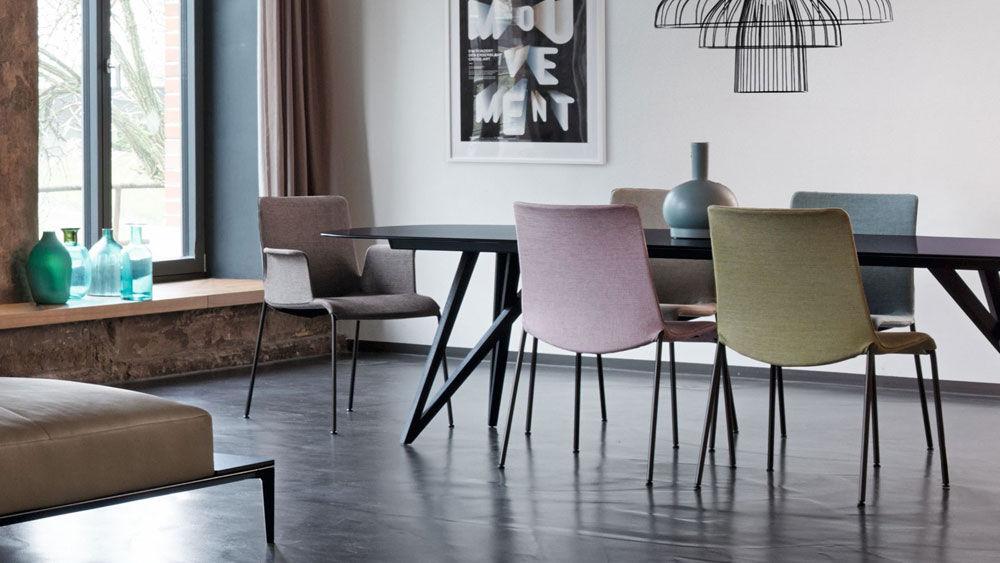walter knoll tische tisch seito designbest. Black Bedroom Furniture Sets. Home Design Ideas