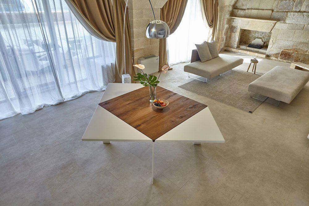 Tavolo loto da lago designbest for Tavoli design occasioni