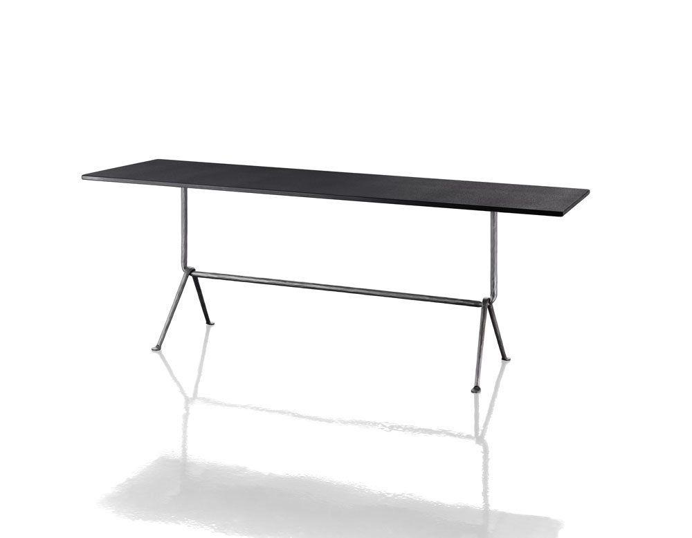 Tavolo officina avanguardia arredamenti for Tavoli design occasioni