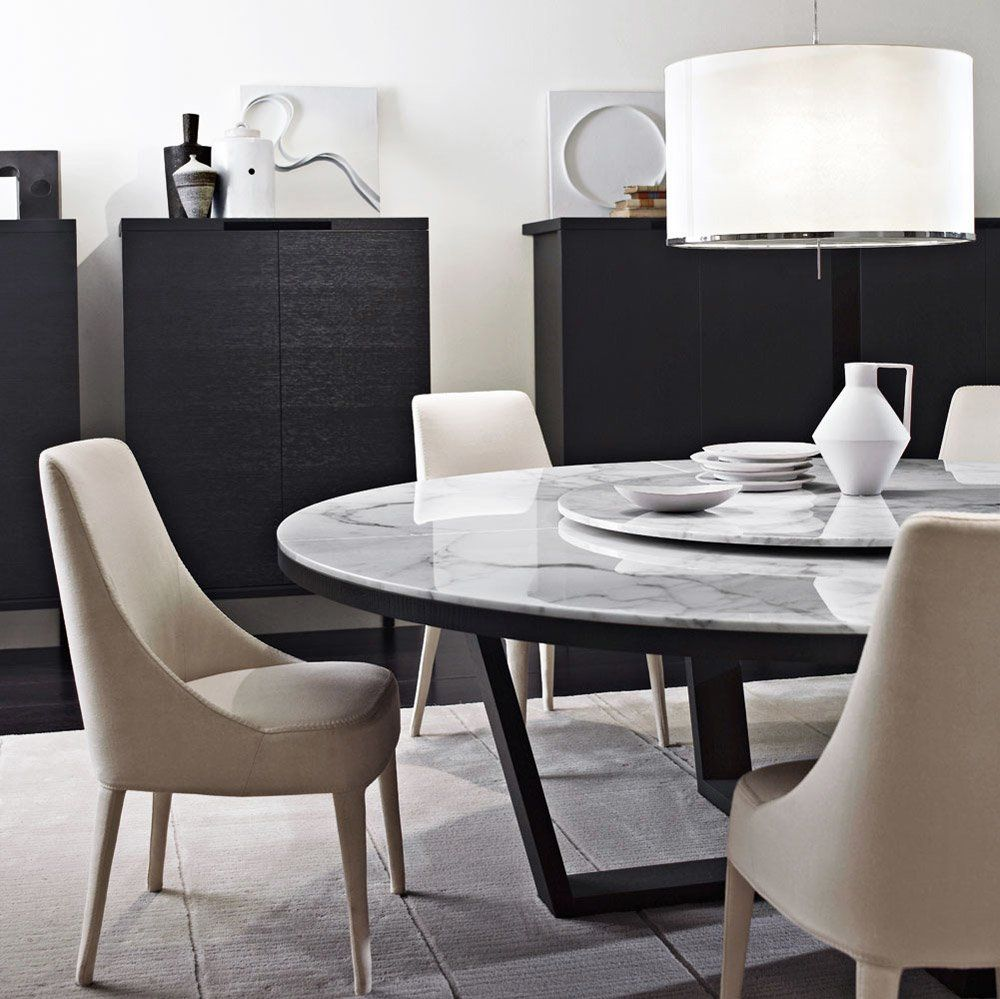 maxalto tische tisch xilos designbest. Black Bedroom Furniture Sets. Home Design Ideas