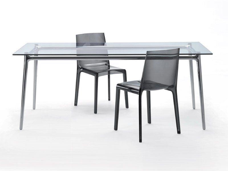 Tavolo alex avanguardia arredamenti for Tavoli design occasioni
