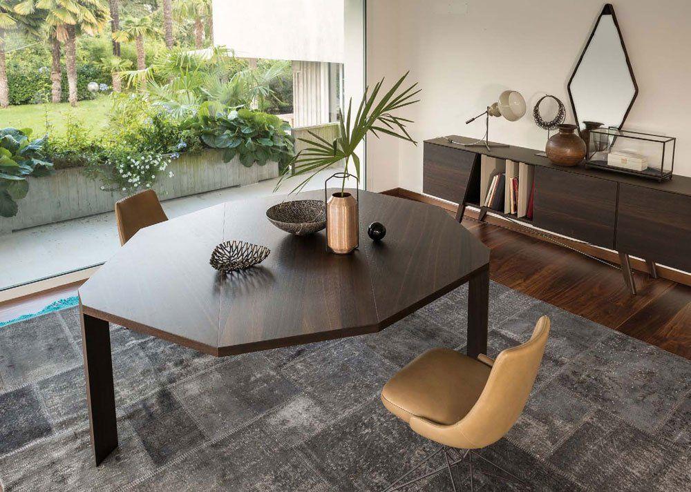 arketipo tische tisch jig xxl designbest. Black Bedroom Furniture Sets. Home Design Ideas