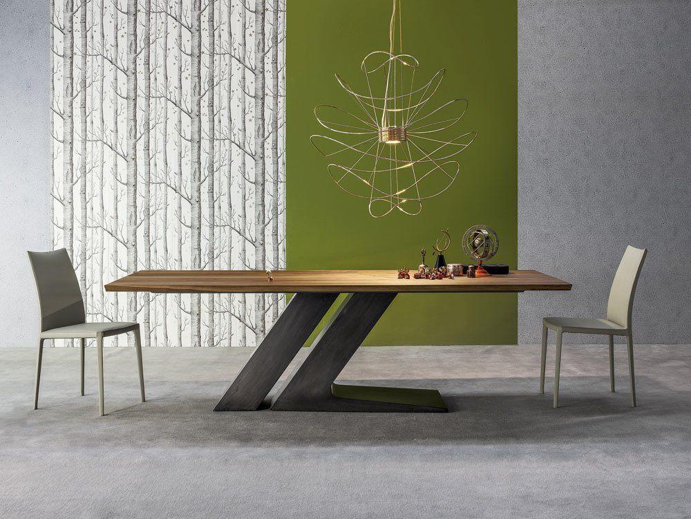 Tavolo tl avanguardia arredamenti for Tavoli design occasioni