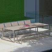 Tisch Ninix 300