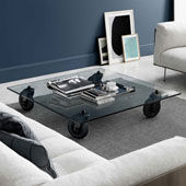 Small table Con Ruote