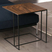 Small Table Leger